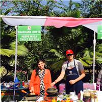 ODA Royal Cooking Fest 2015